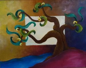 Mini tree 7