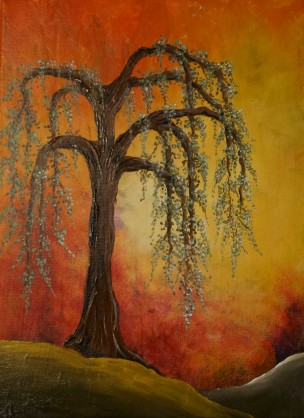 Mini tree series #10