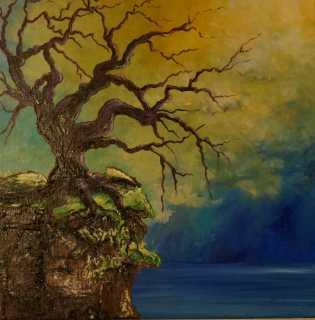 Mini tree series #8