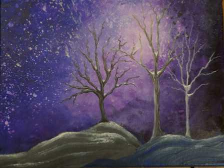 Mini-tree series #9