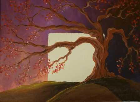 Mini-tree series #11