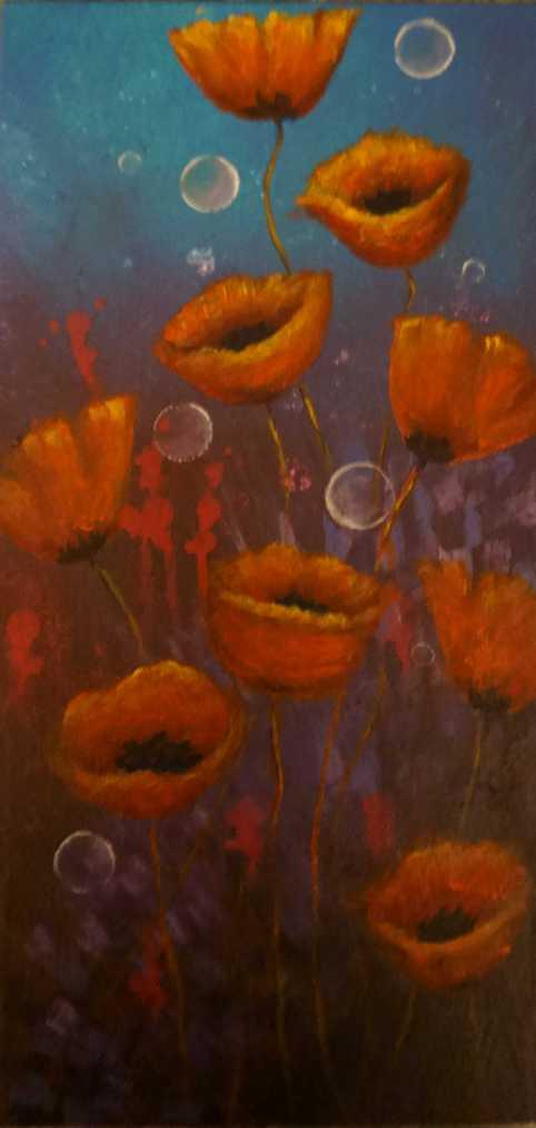 Sea Poppies