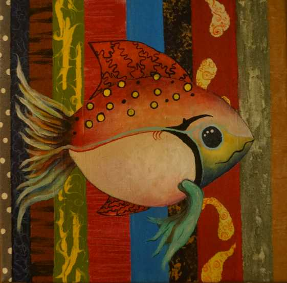 Funky Fish 2