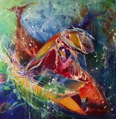 Underwater Concerto
