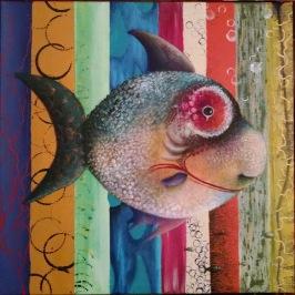 Funky Fish #3